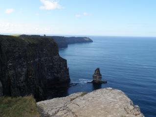 Cliffs of Moor