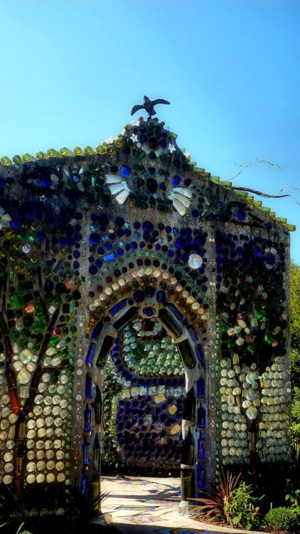 Bottle Chapel 1