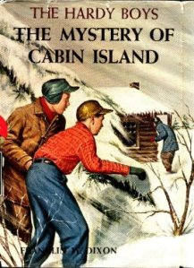 Cabin Island