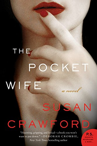 Pocket Wife Cover