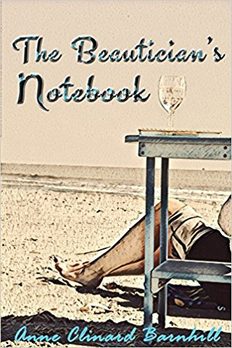 The Beauticians notebook