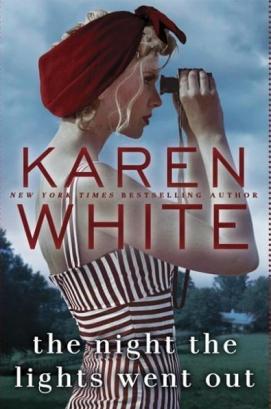 Karen White Event