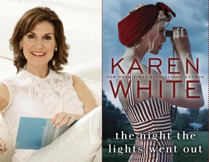 Karen White Event