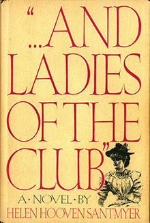 And_Ladies_of_the_Club,_Putnam_cover