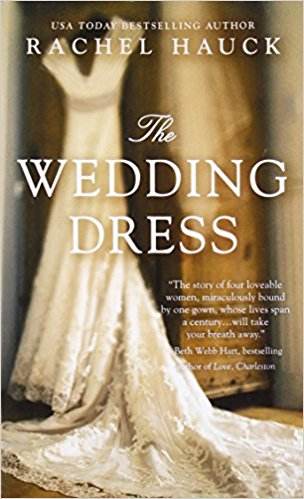 Book Cover - The Wedding Dress