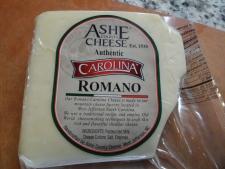 Ashe County - Romano