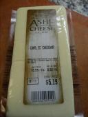 Ashe County - Garlic Cheddar