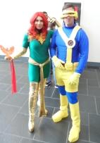 Heroes Con - Charlotte NC 2018 X-Men