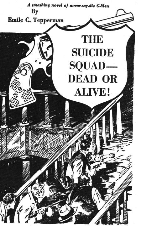 Suicide Squad - Dead or Alive