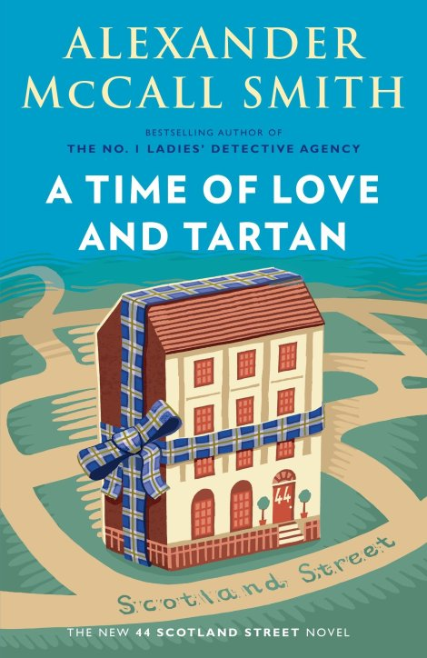 Time of Love & Tartan Book Cover