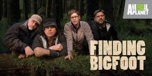 Finding Bigfoot TV Show