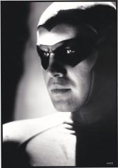 Billy Zane as The Phantom 1996