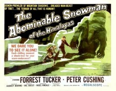 The-Abominable-Snowman-Poster