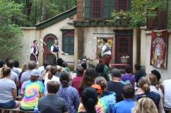 Carolina Renaissance Festival - Juggling