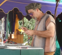 Carolina Renaissance Festival - Crafts