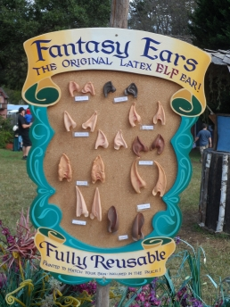 Carolina Renaissance Festival - Crafts