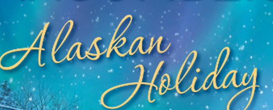 alaskan holiday banner