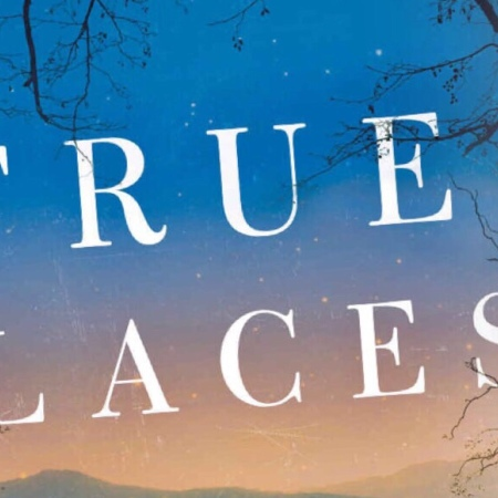 True Places by Sonya Yoerg