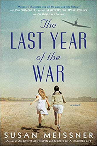 Last years of the war - book cover