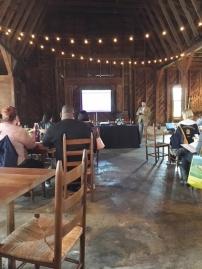 #NCWine Summit - Presentation