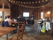 #NCWine Summit - Presentation CVB
