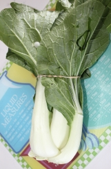 Bok Choy- Red Barn Market - Correll Farms - Rowan County NC