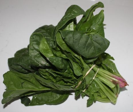 Correll Farms/Red Barn Market - Fresh spinach
