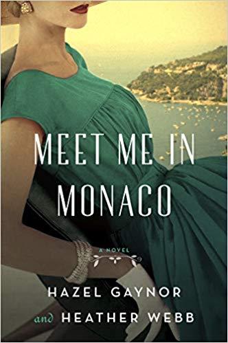 Meet Me In Monaco Book Cover - Copy