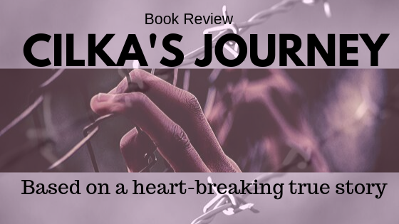 Cilka's Journey Book Review Banner
