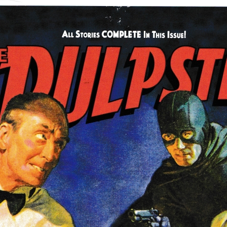 The Pulpster 2019 Cover
