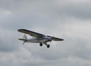RC Plane or Real Plane?