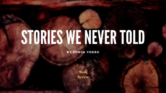 True Places Sonja Yoerg Review