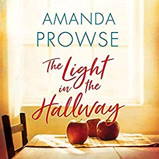The Light in the Hallway - Book Cover