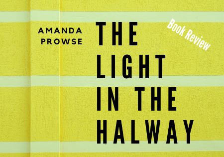 The light in the halway - blog banner