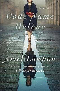 Code Name Helene Book Cover