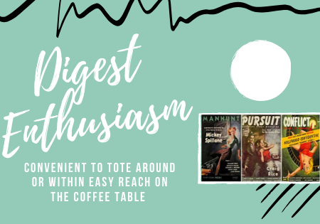 Digest Enthusiasm Blog Banner