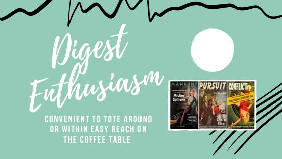 Digest Enthusiasm Blog Banner