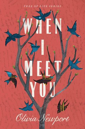 When I Meet You Book Cover
