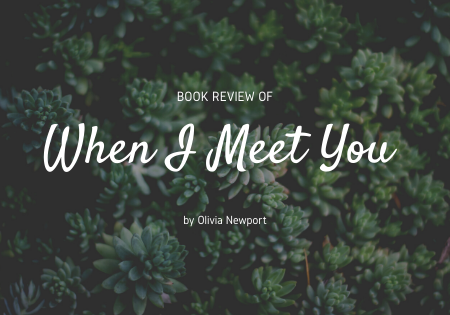 When I Meet You Blog Banner