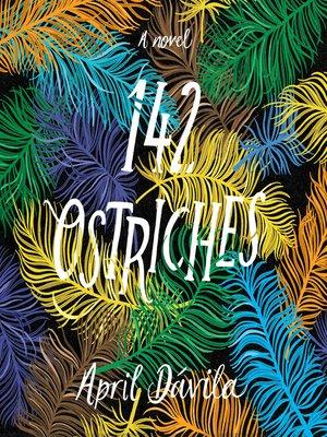 142 Ostriches Book Cover