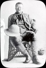 Teddy Roosevelt African Hunting Trip