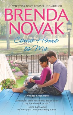Come-Home-to-Me book Cover