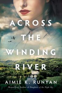 Across the Winding River Book Cover
