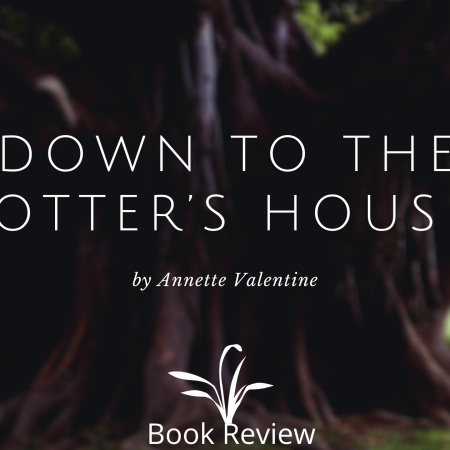 Down to the Potter's House Blog Banner