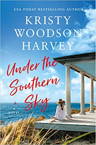 Under The Southern Sky Book cover