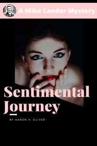 Sentimental Journey Book Cover